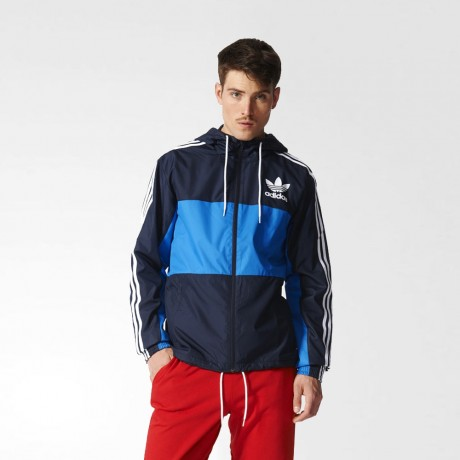 adidas originals - CLFN Windbreaker