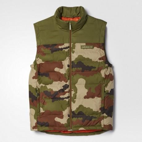 adidas Originals - Praeztige Camo Vest