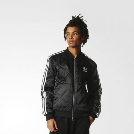 adidas originals - SST Quilted Jacket