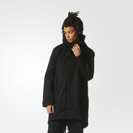 adidas originals - Utility Two-in-One Parka