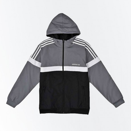 adidas originals - Itasca Reversible Windbreaker