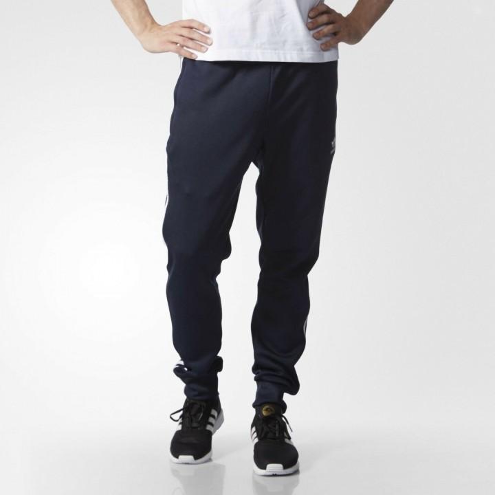 the best attitude 2d12f 05654 adidas originals - Superstar Cuffed Track Pants ...