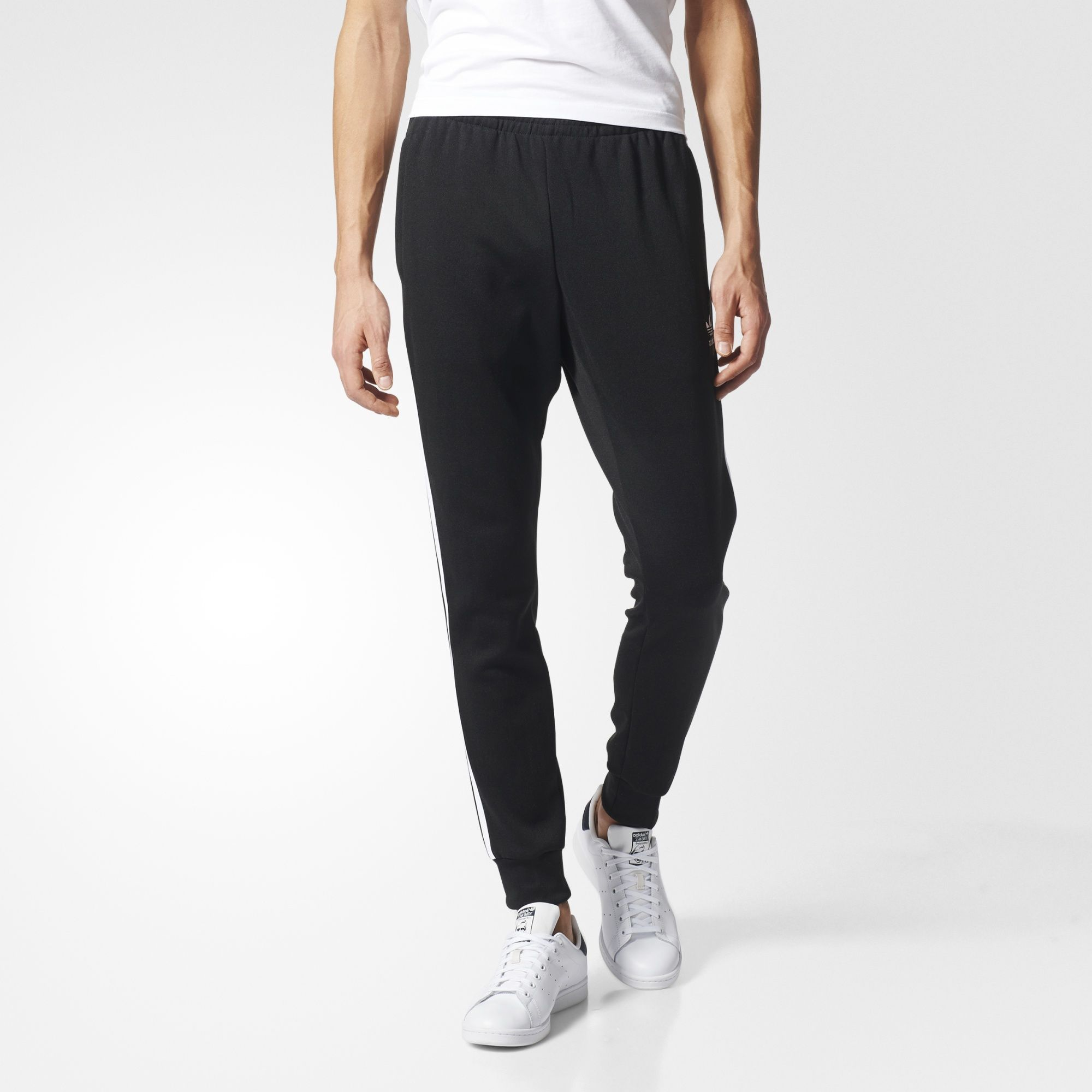 superstar pants adidas