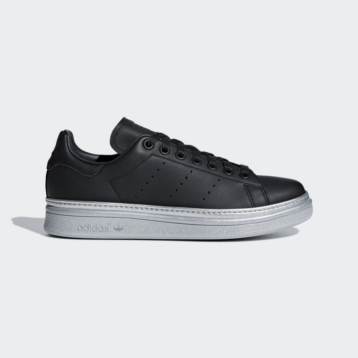 5b734207d8f adidas originals - Stan Smith New Bold Shoes - Streetwear
