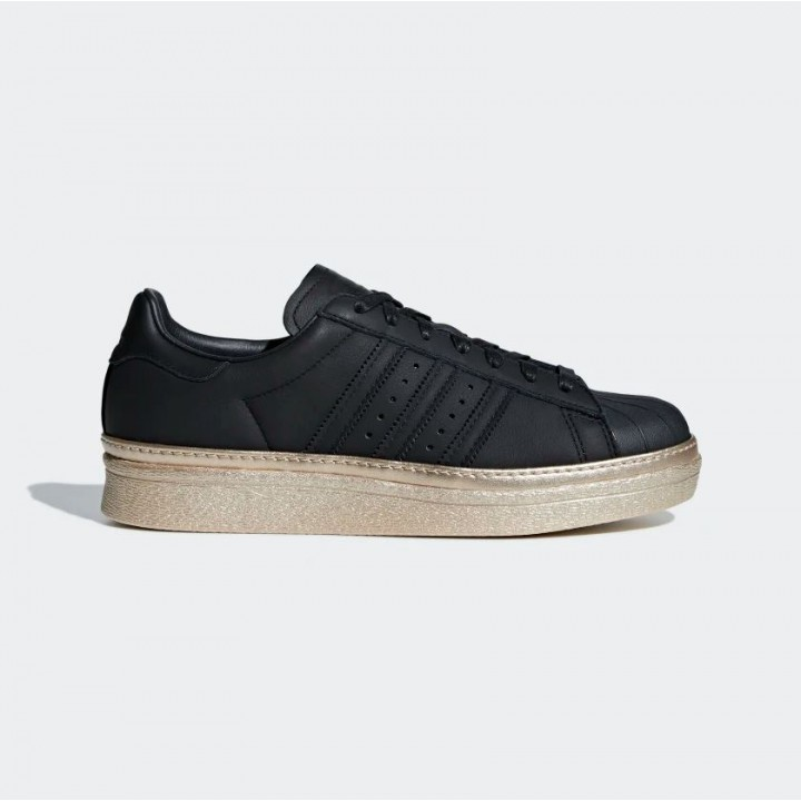 ce4c7ade506 adidas originals - Superstar 80s New Bold Shoes - Streetwear