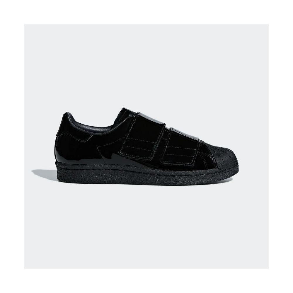adidas originals - Superstar 80s CF Shoes - Streetwear 421eae35d