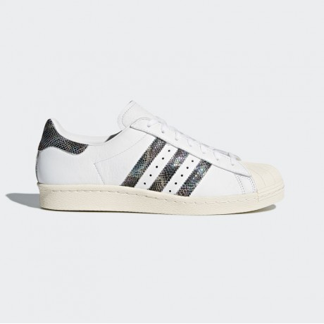 adidas originals - Superstar 80s Shoes