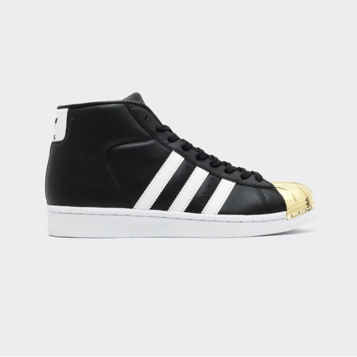 c56e0108fdf8 adidas originals - Pro Model Metal Toe - Streetwear