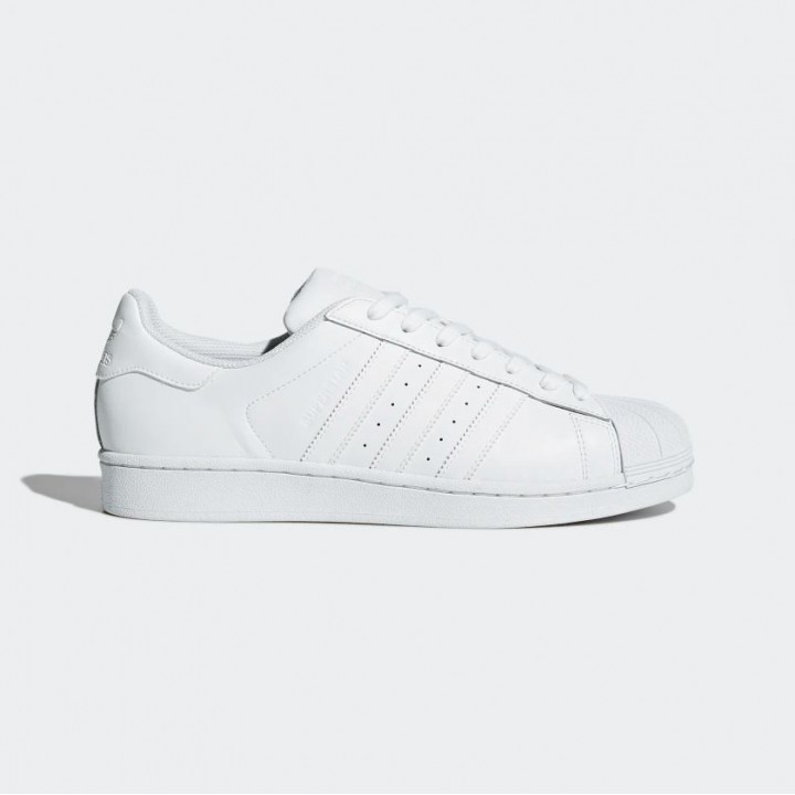 best website 3a554 83d13 adidas Originals - Superstar Foundation