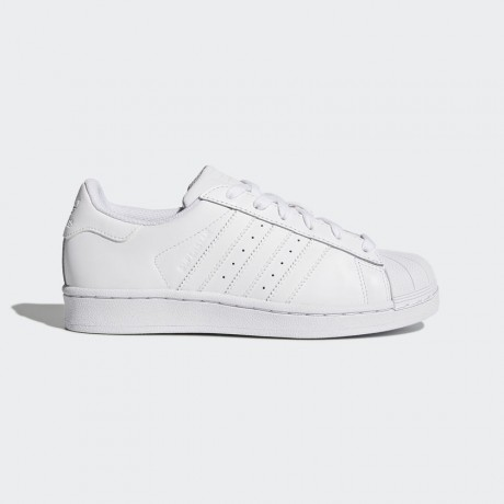 adidas Originals-Superstar Foundation J
