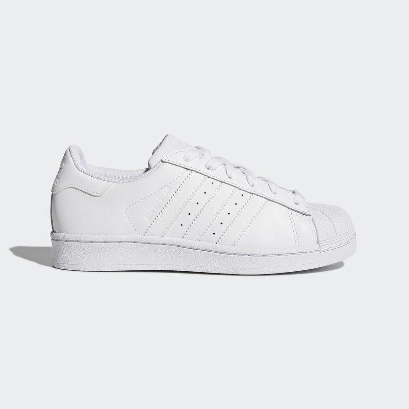 66294ac234 adidas Originals-Superstar Foundation J - Streetwear