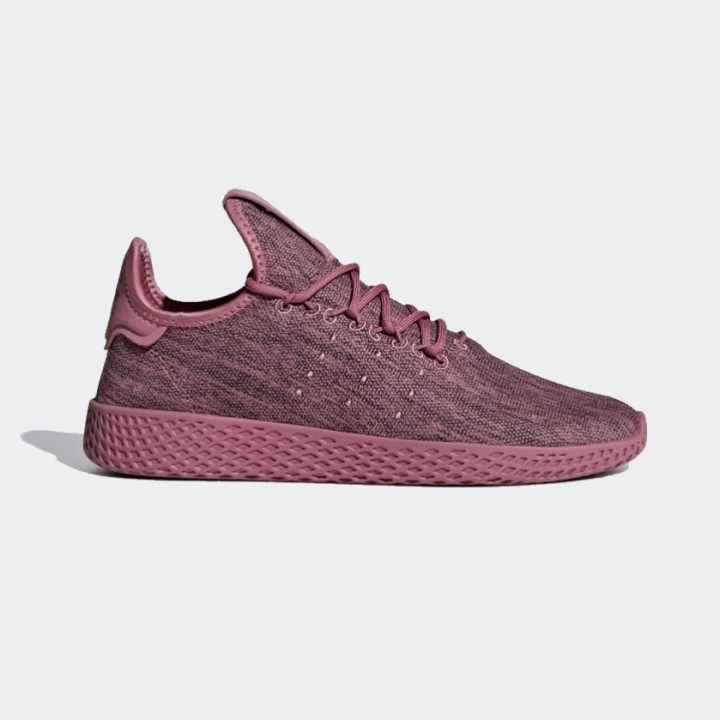 sale retailer acd3d 74558 adidas originals - Pharrell Williams Tennis Hu Shoes ...