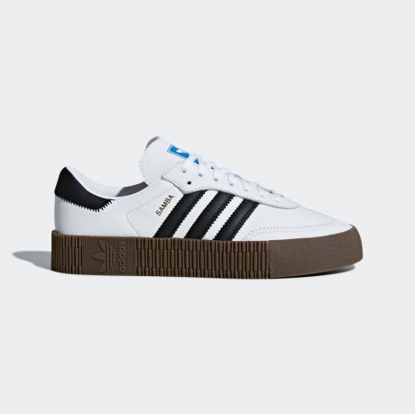 adidas originals - SAMBAROSE Shoes