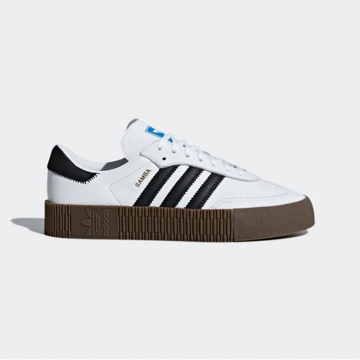 adidas originals - SAMBAROSE Shoes - Streetwear ff38b4303df