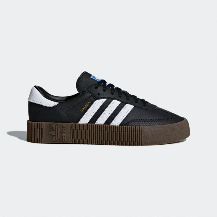 Sambarose Streetwear Originals Shoes Adidas Sambarose Adidas Originals yvNOP8n0mw