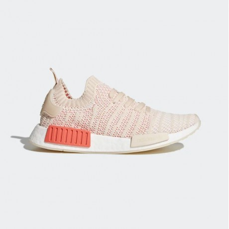 adidas originals - NMD_R1 STLT Primeknit Shoes