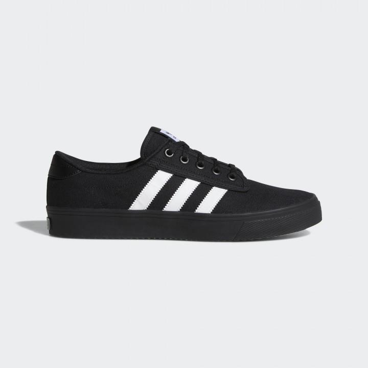 adidas Shoes Pris Drop Kiel sort læder sneakers Poshmark