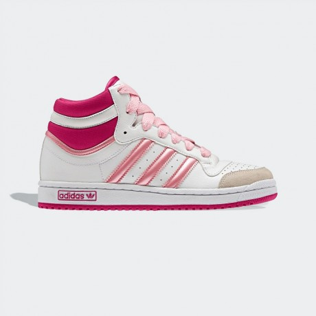 adidas Originals - Top ten Hi K