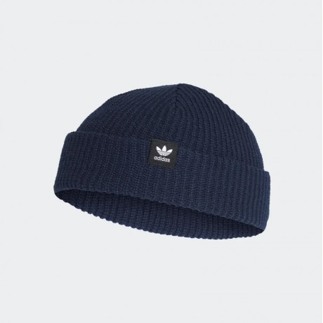adidas originals - Trefoil Fisherman Beanie