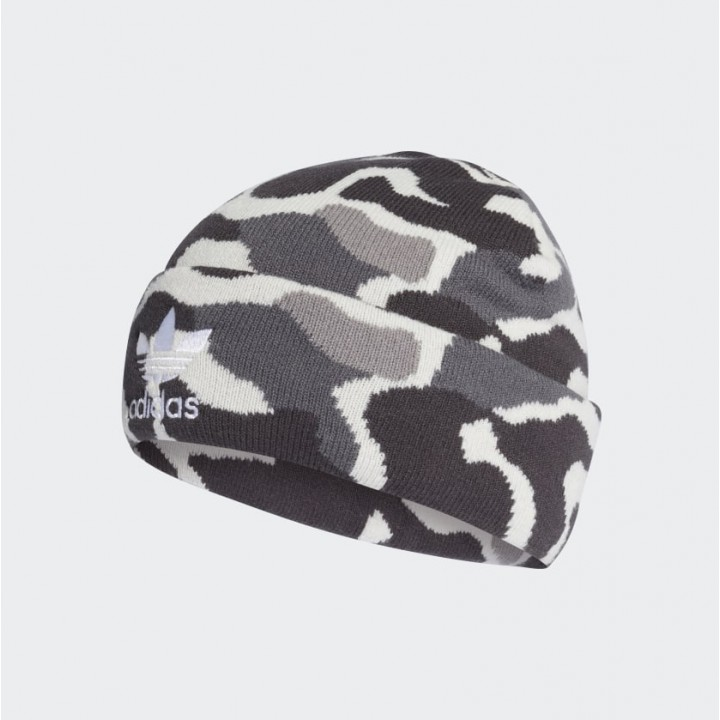 8c7250408 adidas originals - Camouflage Beanie - Streetwear