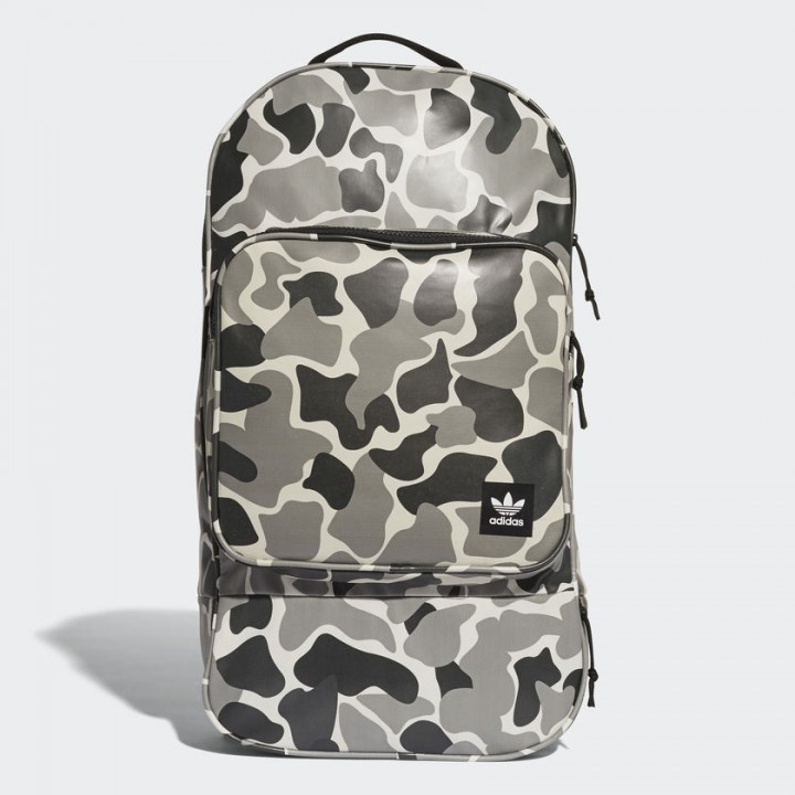 adidas originals - Street Camouflage Backpack