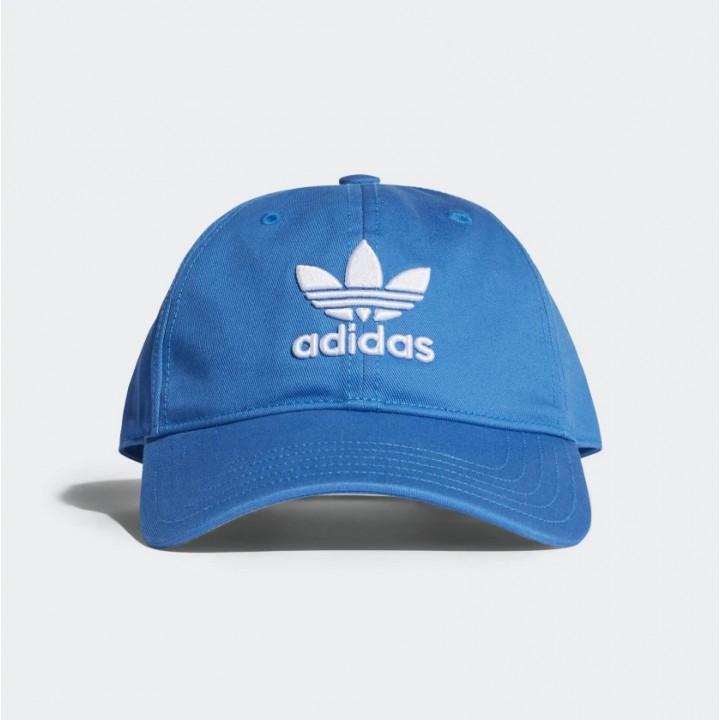 17edc033882 adidas originals - Trefoil Classic Cap - Streetwear