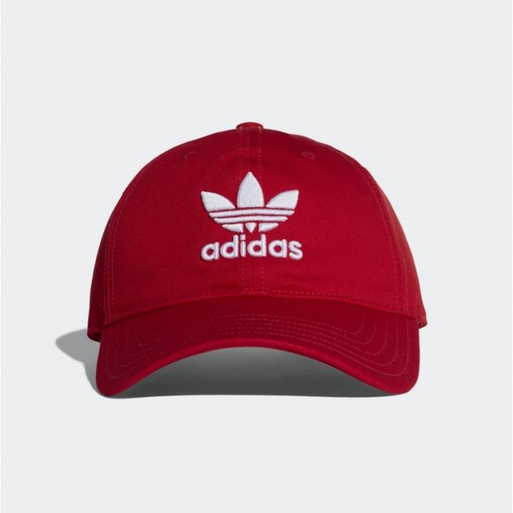 0d67ef3dbcb adidas originals - Trefoil Classic Cap - Streetwear