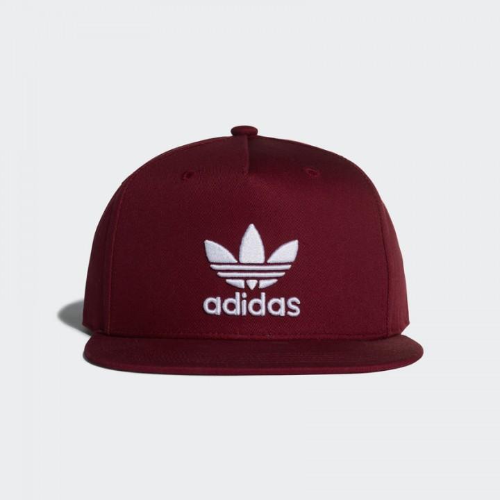 adidas originals - Trefoil Snap-Back Cap