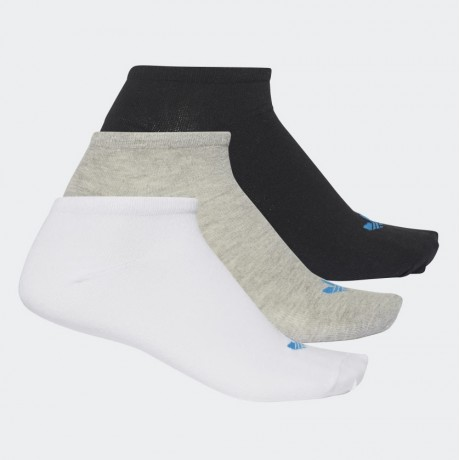adidas originals - Trefoil Liner Socks 3 Pairs