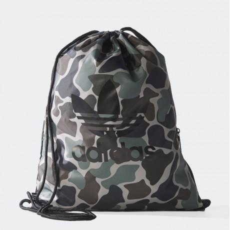 adidas originals - Camouflage Gym Sack
