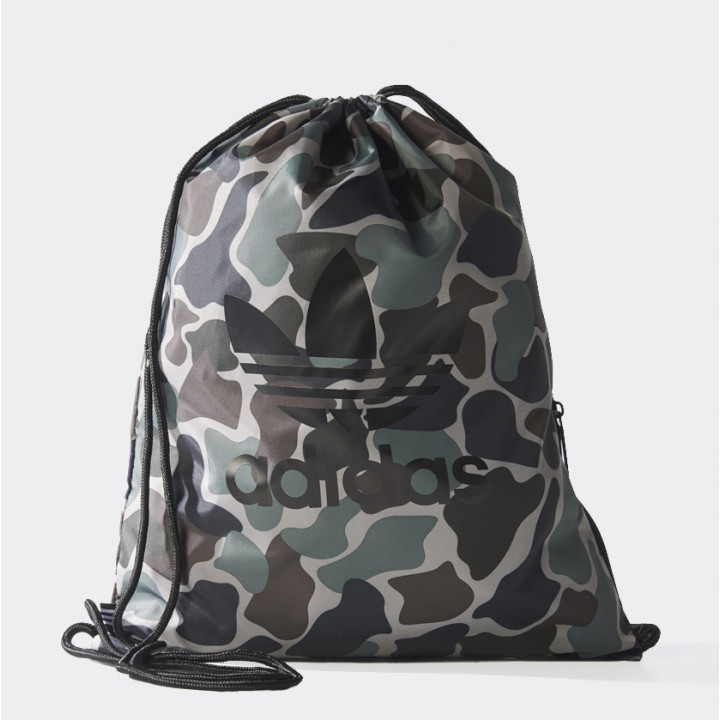 adidas originals - Camouflage Gym Sack