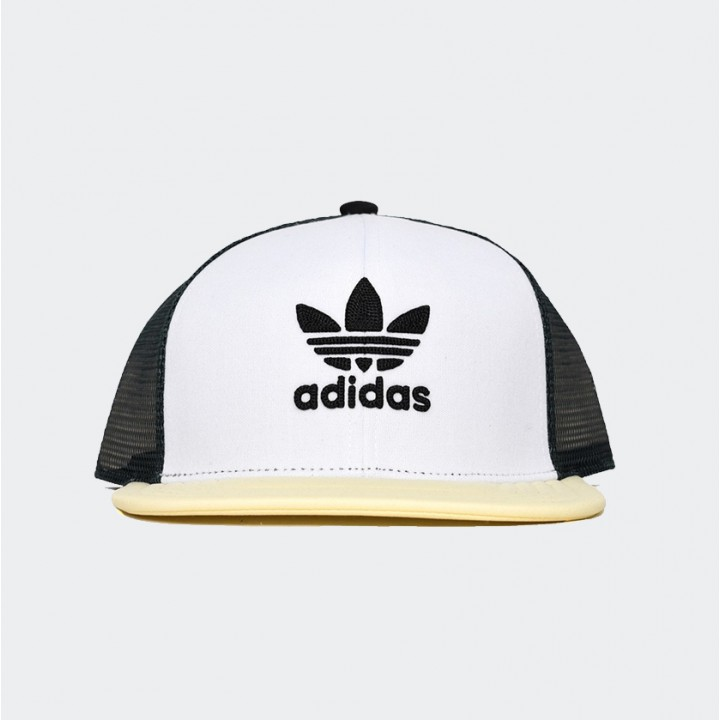popular stores exquisite design finest selection adidas originals - Trefoil Heritage Trucker Cap