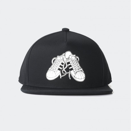 adidas originals - Superstar Sneaker Cap