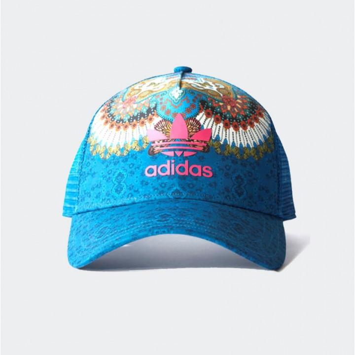 f3d634f9b1c adidas originals - Floral Cap - Streetwear