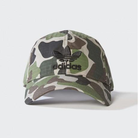adidas originals - Camouflage Baseball Cap