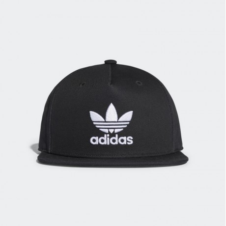 adidas originals - Trefoil Snap-Back Cap