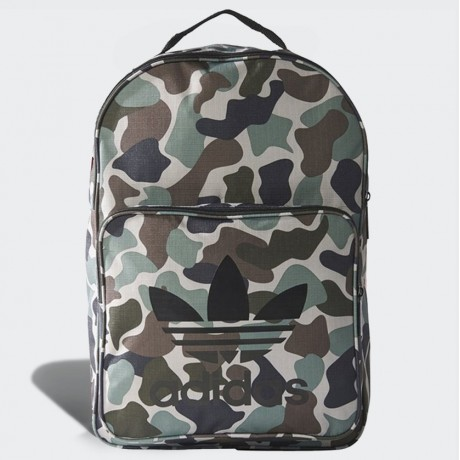 adidas originals - Classic Camouflage Backpack