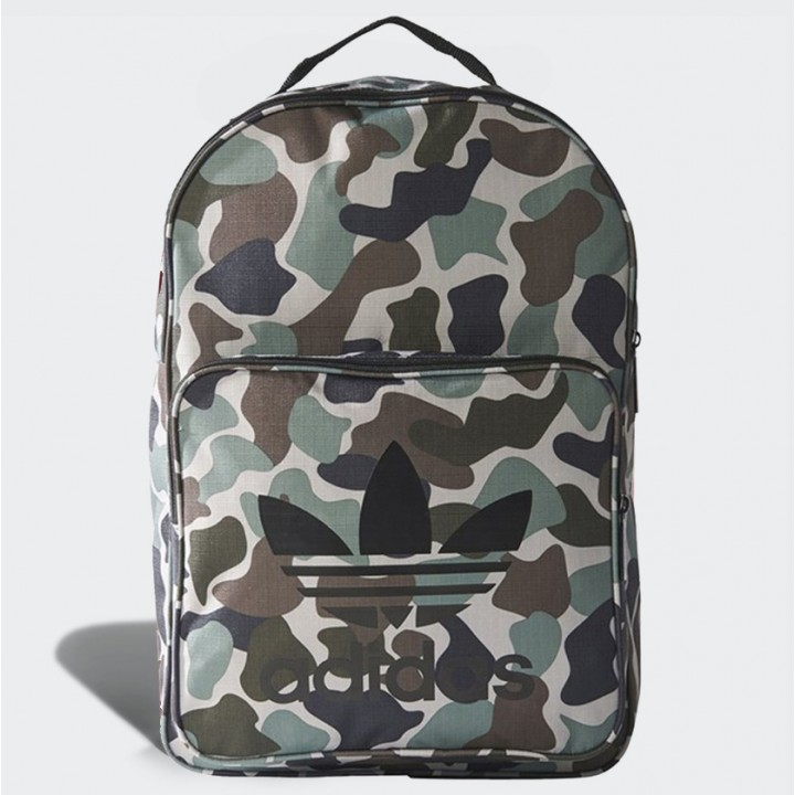 2fb559566e adidas originals - Classic Camouflage Backpack - Streetwear