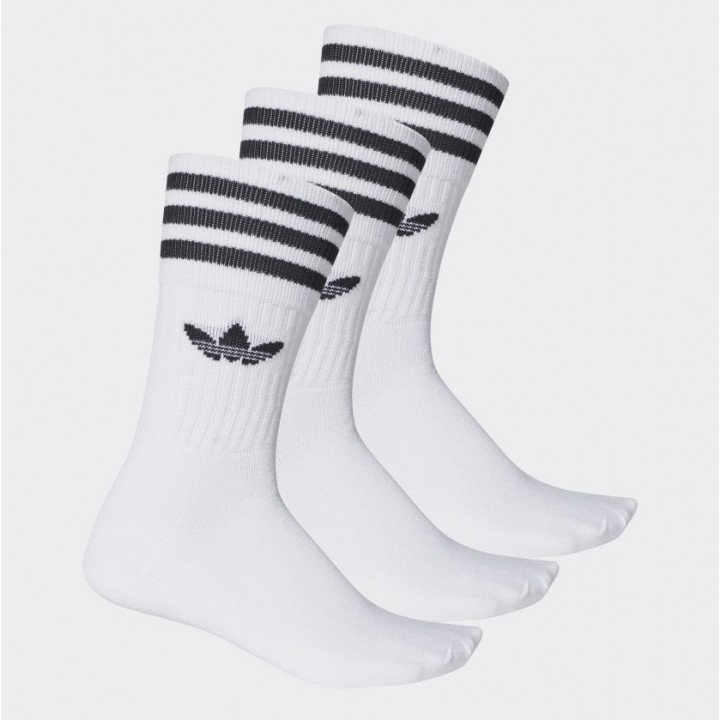 adidas originals - Solid Crew Socks