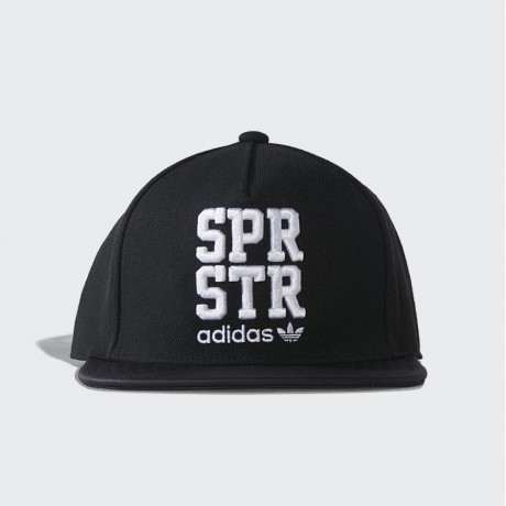 adidas originals -Superstar Snapback Cap