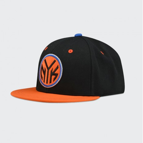 adidas Originals - NBA Knicks Fitted Cap