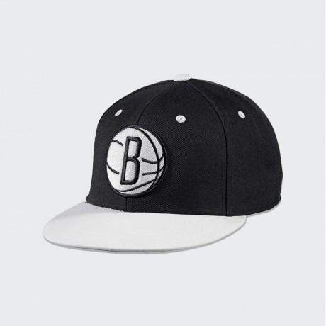 adidas Originals - NBA Nets Fitted Cap
