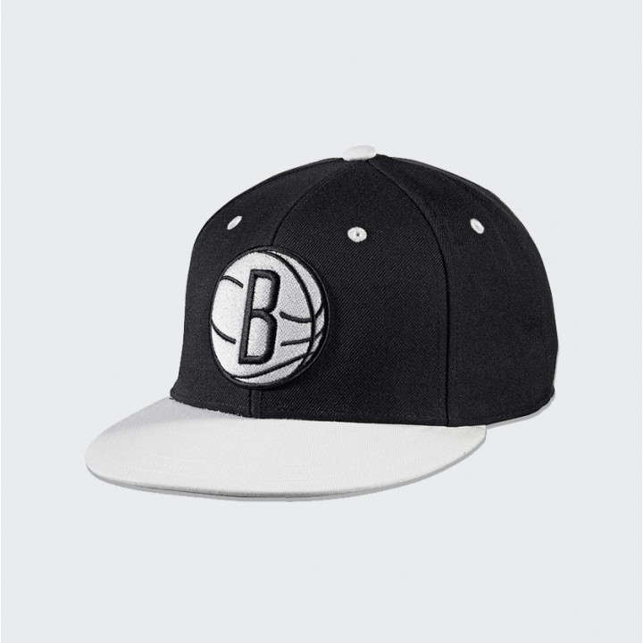 adidas Originals - NBA Nets Fitted Cap