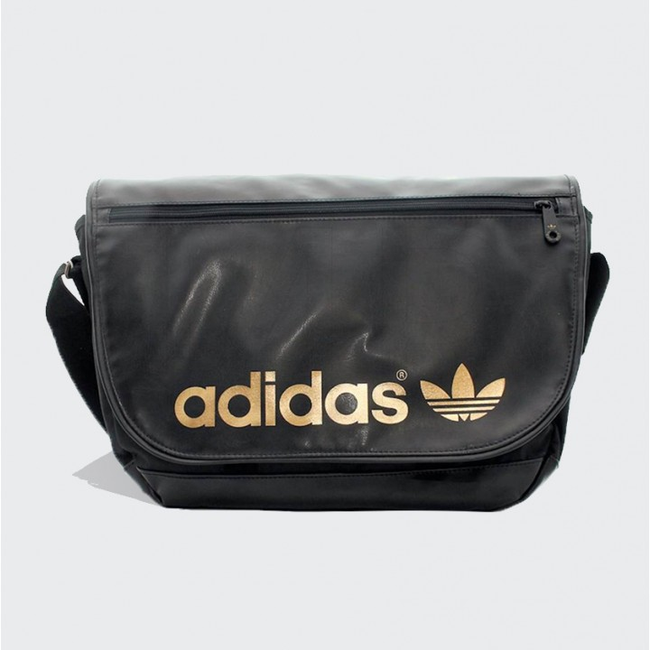 b9ab7e80e3a4 adidas Originals - AC messenger bag - Streetwear