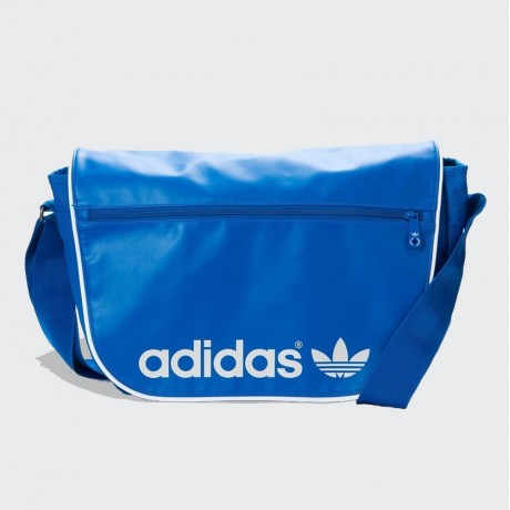 adidas Originals - AC messenger bag