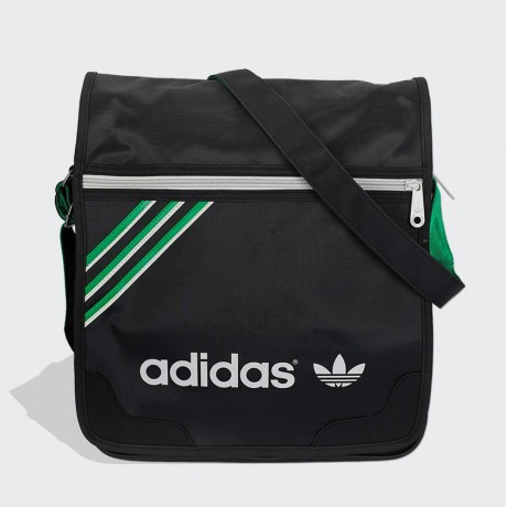 adidas Originals -AdiColor Messenger Bag