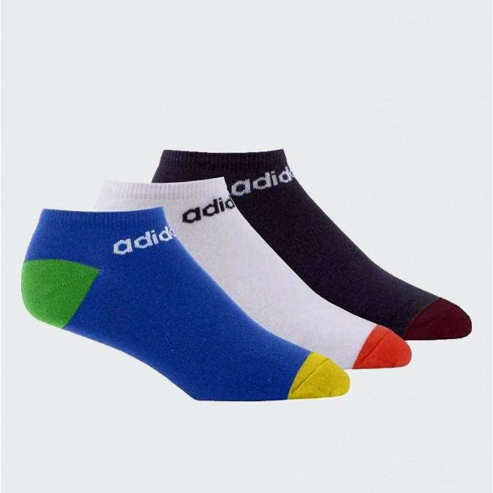 adidas Originals - Liner Sock 3P
