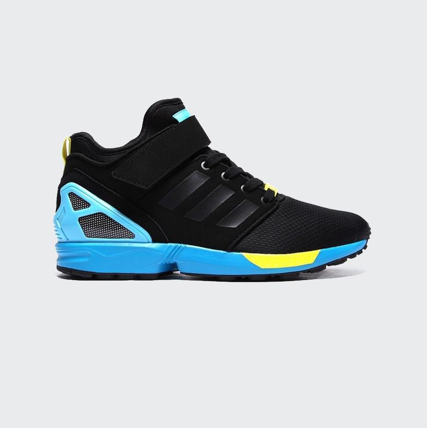 913a0bc6a9a92 adidas Originals - zx Flux Nps Mid - Streetwear