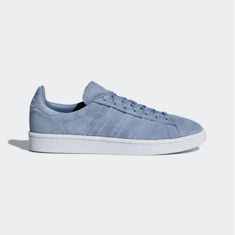 adidas originals - Campus Stitch and Turn Shoes