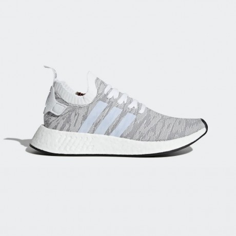 adidas originals - NMD_R2 Primeknit Shoes